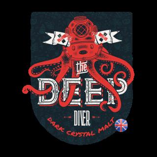 The Deep Diver (Dark Crystal) - Malta Caramelo 80L
