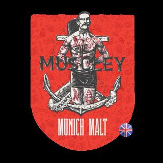 The Muscley - Malta Munich