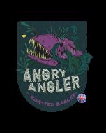 Angry Angler - Cebada Tostada