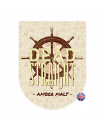 Dead Straight - Malta Amber