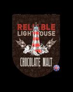 Reliable Lighthouse - Malta Chocolate