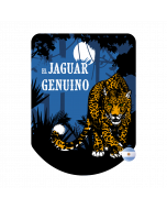 El Jaguar Genuino - Malta Pilsen