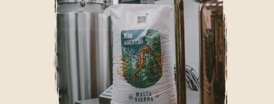 Uma Malta: innovación desde la cebada hasta el envase.